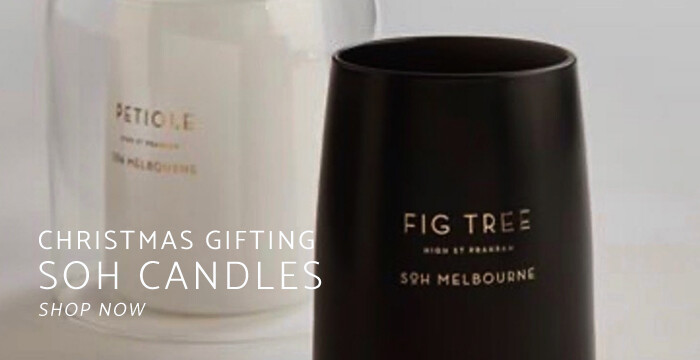 christmas gifts soh candles