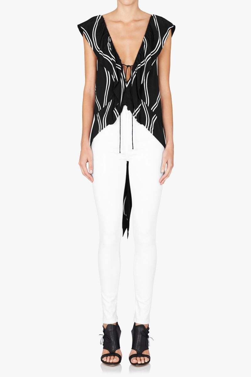 cc6231ccb60 THE WEST COAST - Shop by Style-Pantsuit   Home - SASS   BIDE AW17