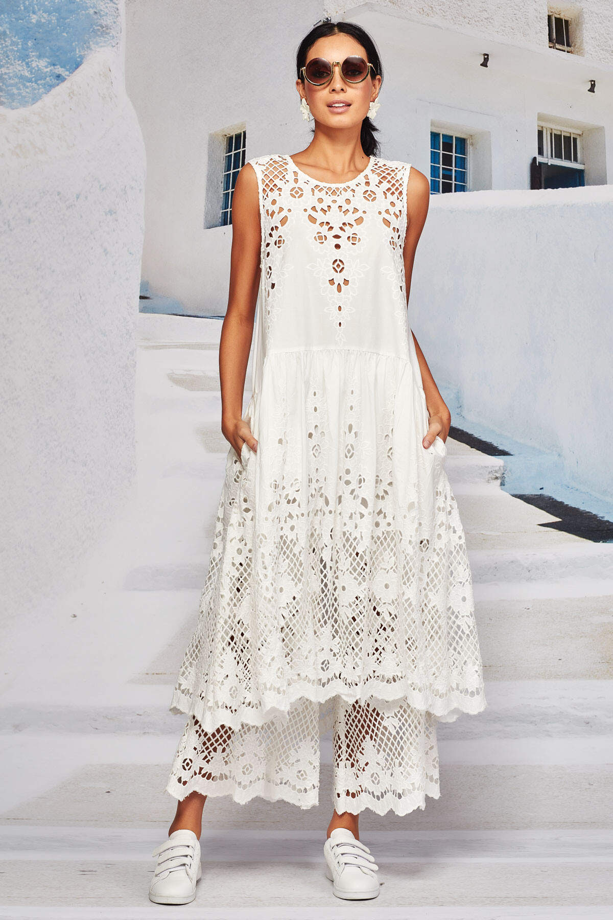 RUN WILD DRESS - Shop by Style-Dresses : Home - TRELISE COOPER SUMMER 19