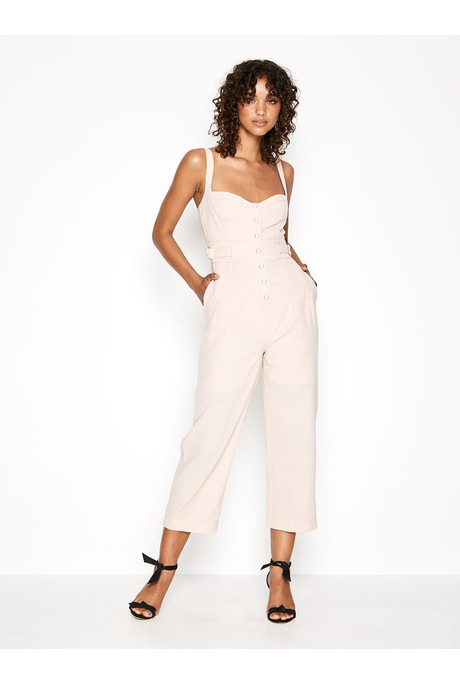 GRAZIE JUMPSUIT (BLUSH)