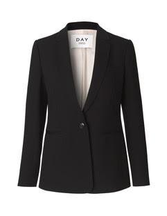 Garbadine Blazer Shop By Style Jackets Home Day Birger W19