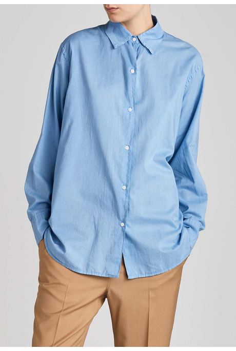 CHANDLER SHIRT (BEACON BLUE)