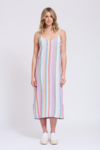 BEACH DRESS (RAINBOW)