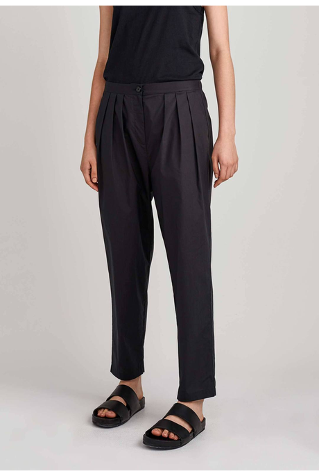 GEMMA PANTS (BLACK)