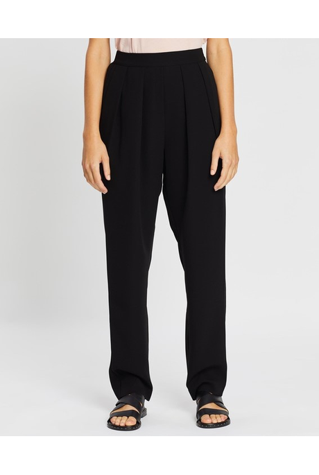 TULLY PANT (BLACK)