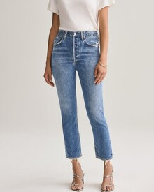 RILEY HIGH RISE STRAIGHT CROP JEAN (FREQUENCY)-shop-by-category-Lynn Woods