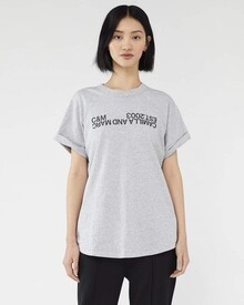 HUNTINGTON 2.0 TEE (GREY)-shop-by-category-Lynn Woods