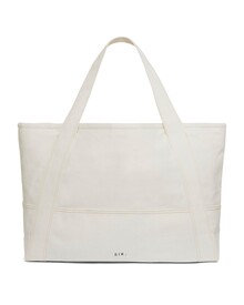 MAURICE TOTE BAG (IVORY)-shop-by-category-Lynn Woods