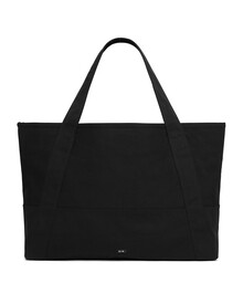 MAURICE TOTE BAG (BLACK)-shop-by-category-Lynn Woods