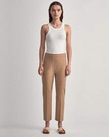 BAILEY CROPPED PANT (SAGE)-camilla-and-marc-Lynn Woods
