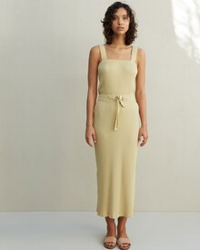 THE AVA RIBBED TOP (PALE OLIVE)-shop-by-category-Lynn Woods