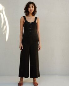 THE FLORENCE JUMPSUIT (NOIR)-shop-by-category-Lynn Woods