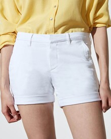 SELENA SHORTS (WHITE)-shop-by-category-Lynn Woods