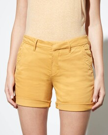 SELENA SHORTS (MANGUE)-shop-by-category-Lynn Woods
