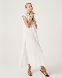 THE VIVA DRESS (WHITE)-shop-by-category-Lynn Woods