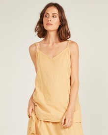 LUCKY CAMI (MARIGOLD)-shop-by-category-Lynn Woods