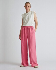 CLAUDIA TROUSER (CANDY PINK)-shop-by-category-Lynn Woods