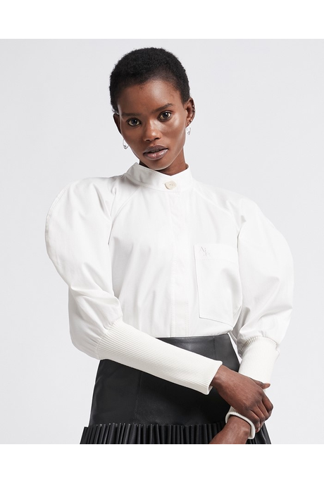 CHAISE SHIRT (WHITE)